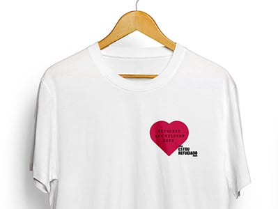 Camisa Modelo 1